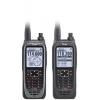 IC-A25NE et IC-A25CE VHF aviation ICOM
