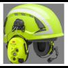 Casque antibruit PETOR HS-PEACB. Coquille à modulation sonore en stéréo (actif), connectivité Bluetooth
