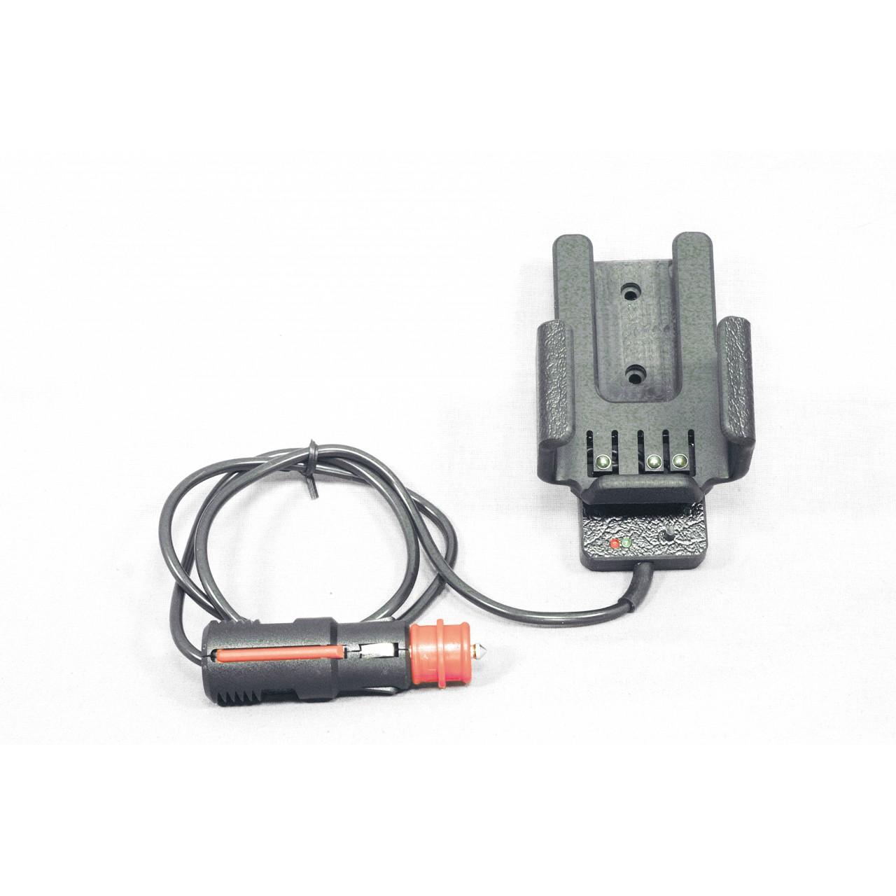 BC-SR89286 Chargeurs et alimentations - ICOM