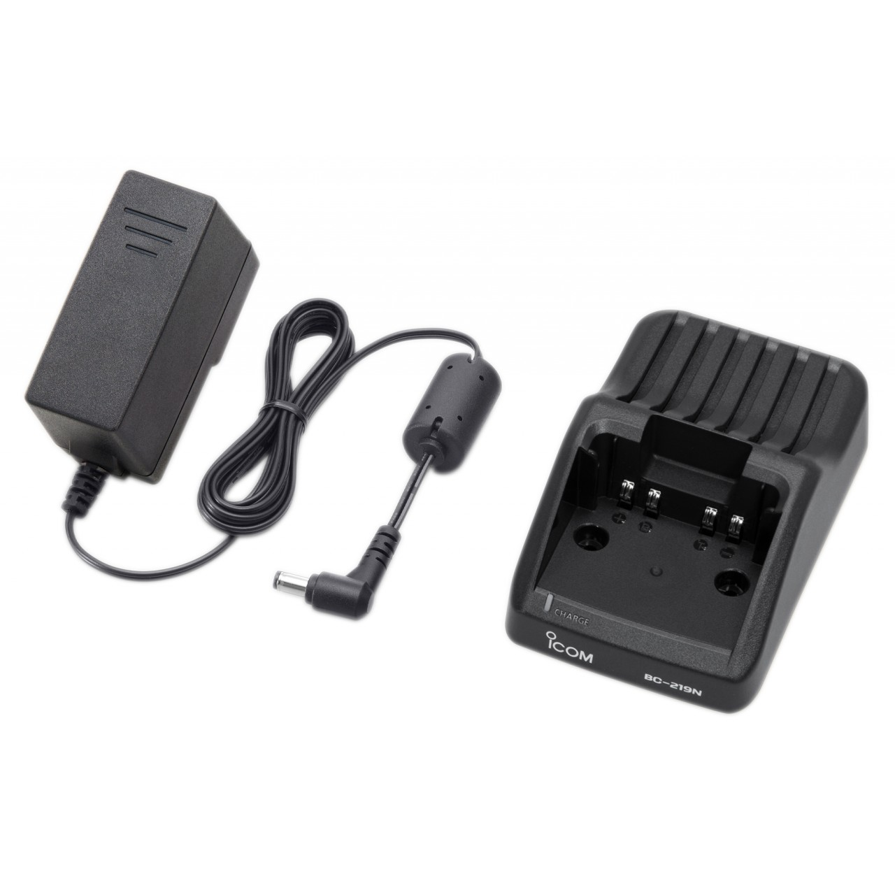 BC-219N Chargers and alimentations - ICOM