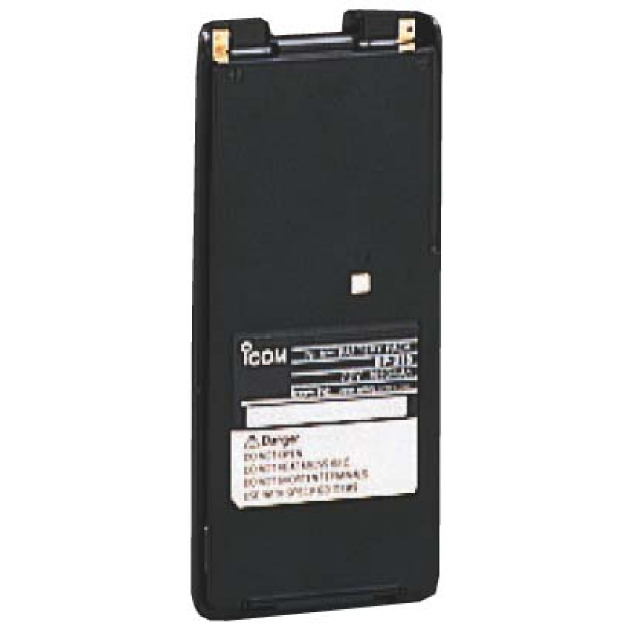 BP-210N Batteries et boitiers piles - ICOM
