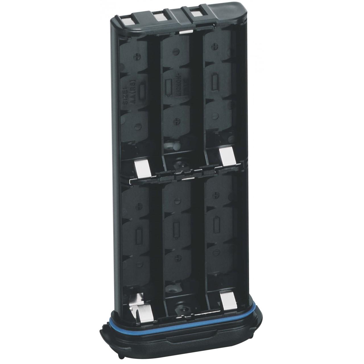 BP-223 Batteries et boitiers piles - ICOM