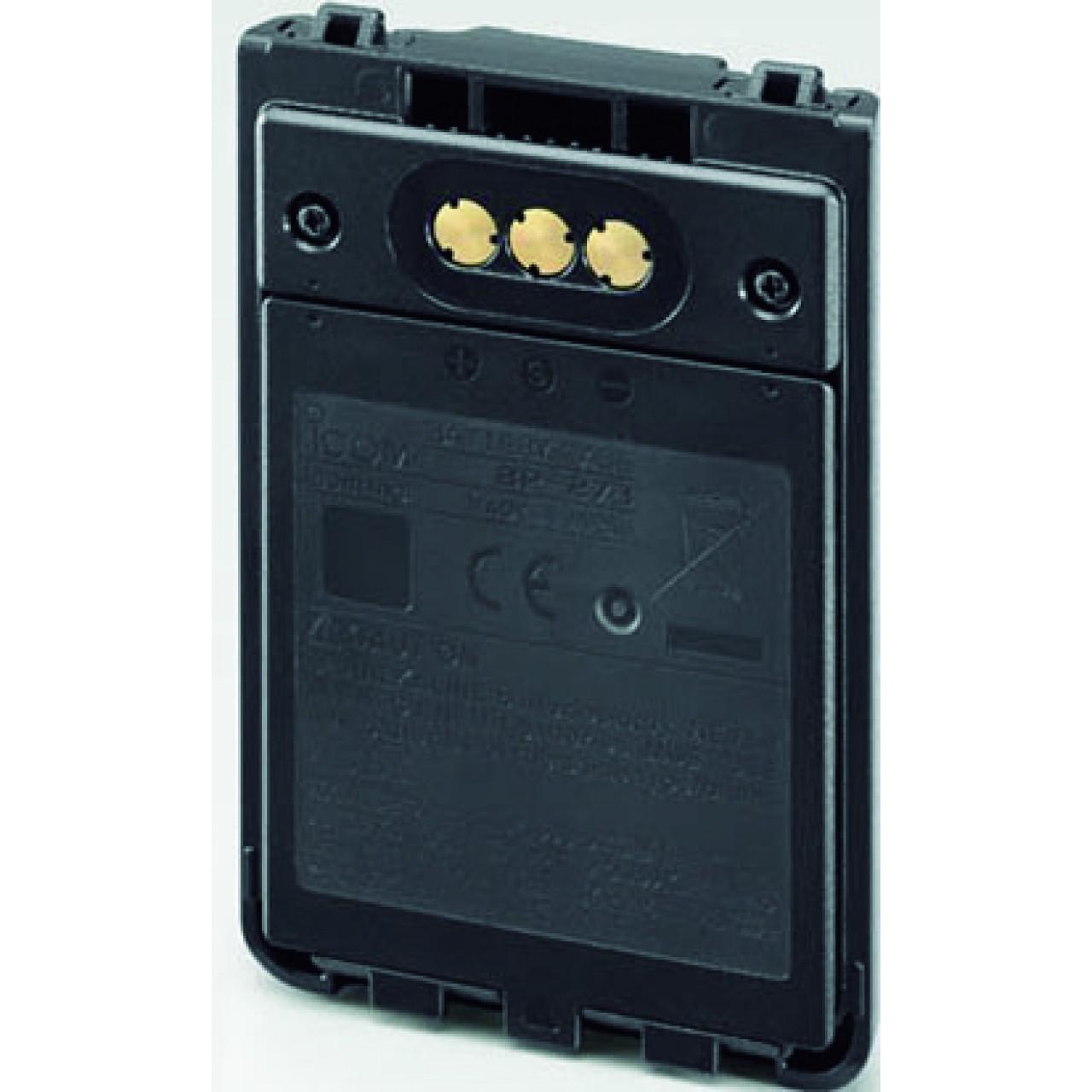 BP-273 Batteries et boitiers piles - ICOM