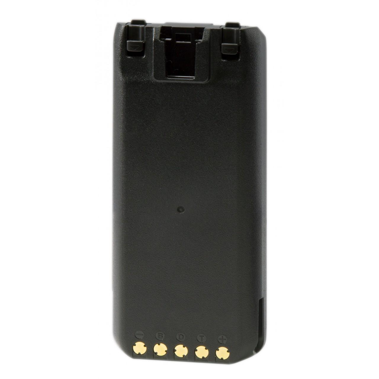 BP-288 Batteries et boitiers piles - ICOM