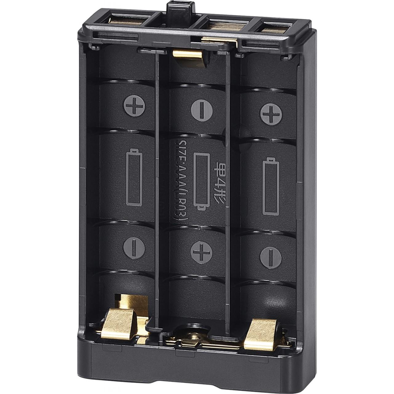 BP-297 Batteries et boitiers piles - ICOM