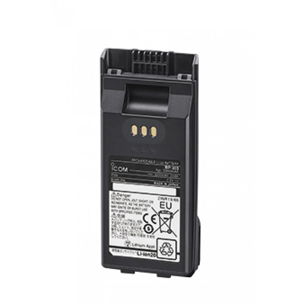 BP-303 Batteries - ICOM