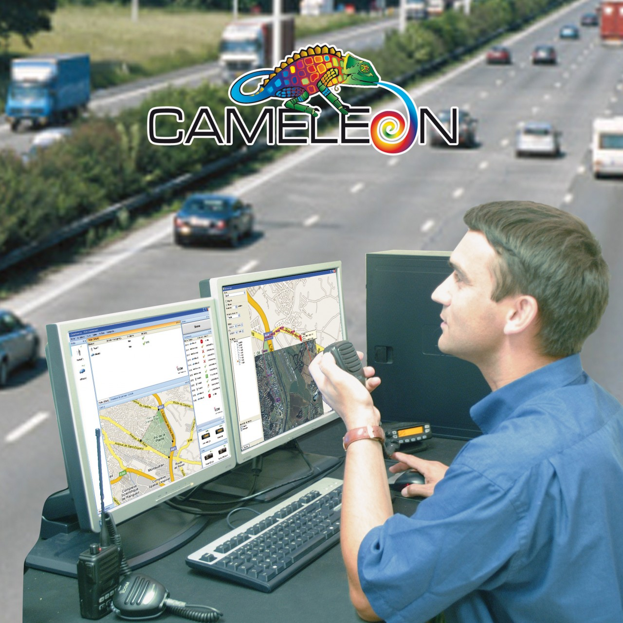 CAMELEON LOC Others - ICOM