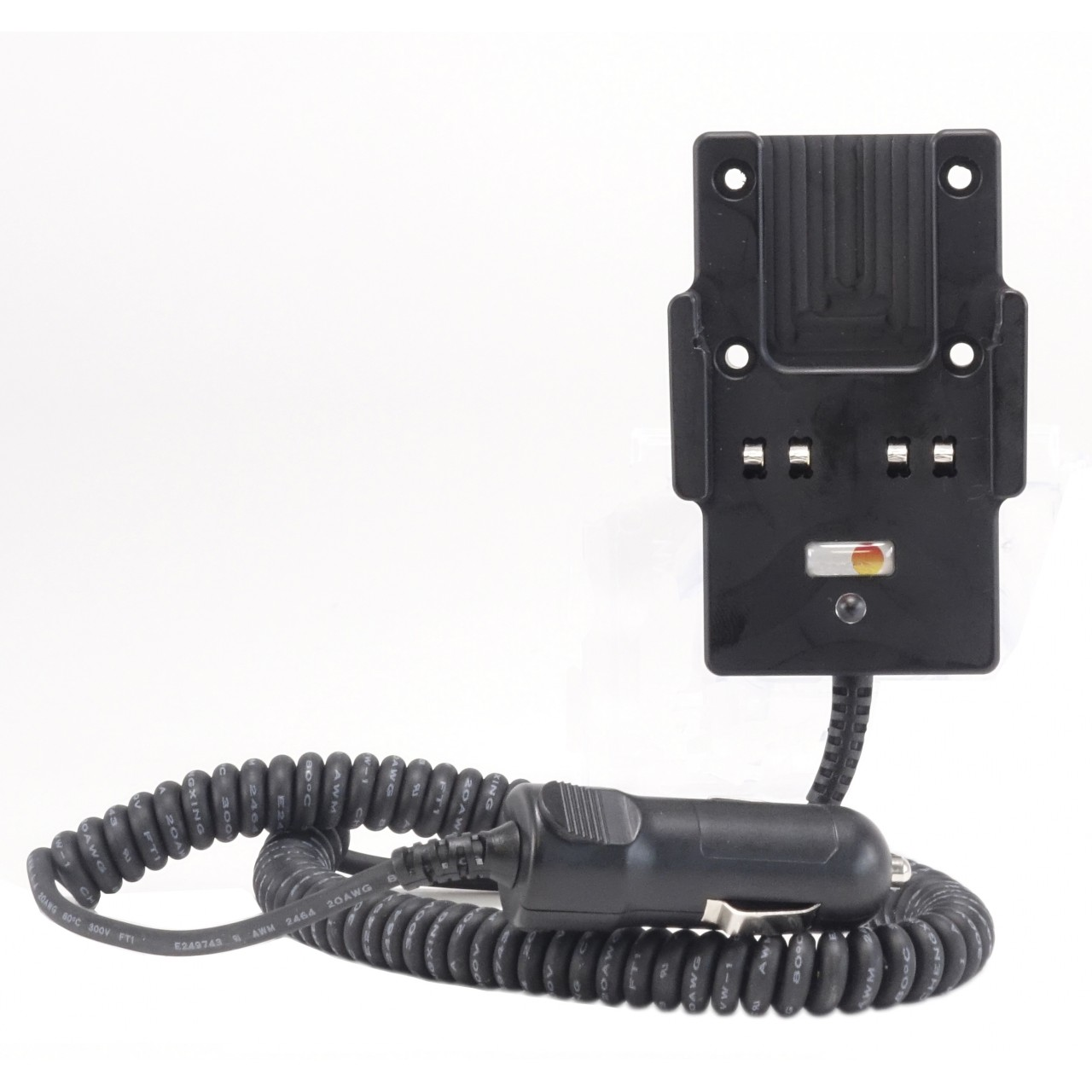 BC-SR87121 Chargers and alimentations - ICOM