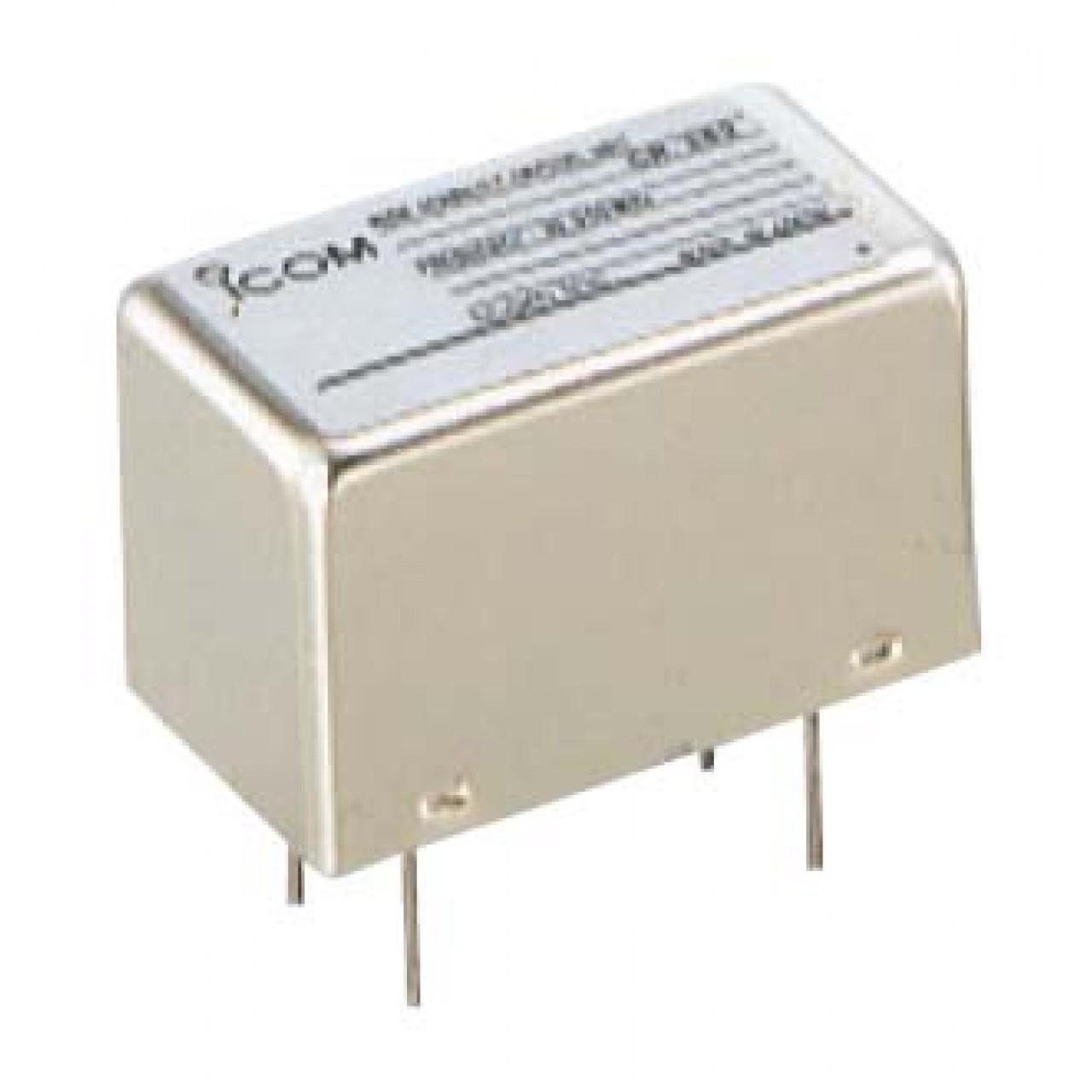 CR-282 Platines et filtres - ICOM