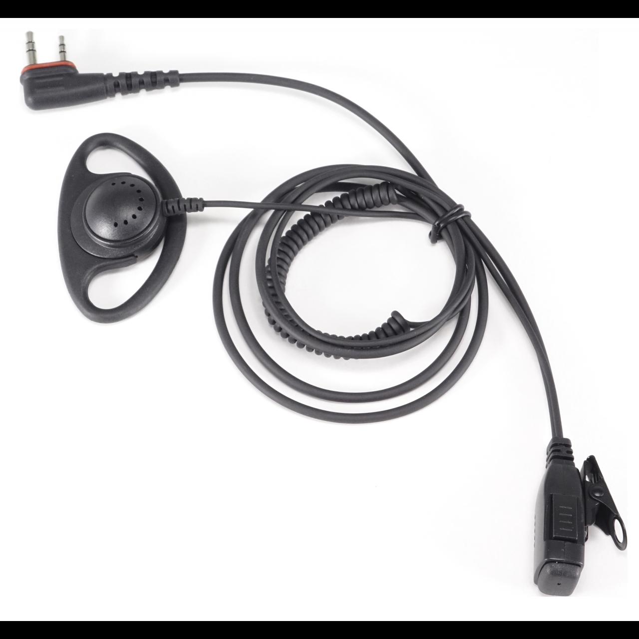 EP-RA3227C Headsets and earphones - ICOM