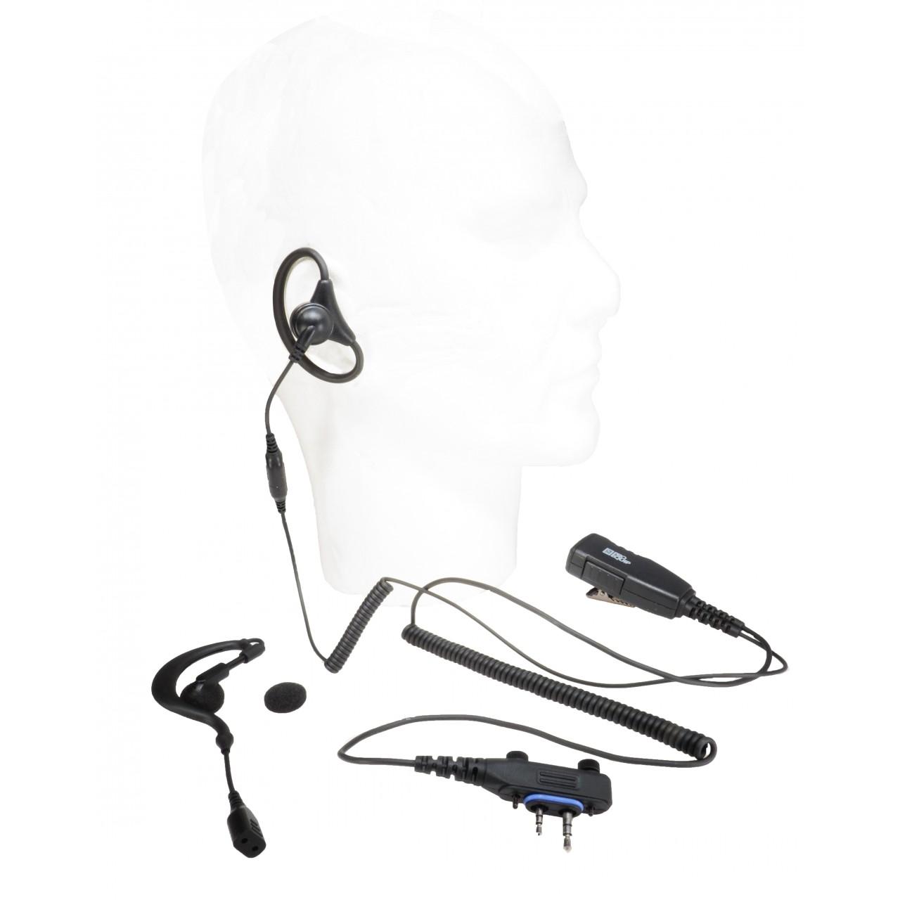 EP-SR29134 Headsets and earphones - ICOM
