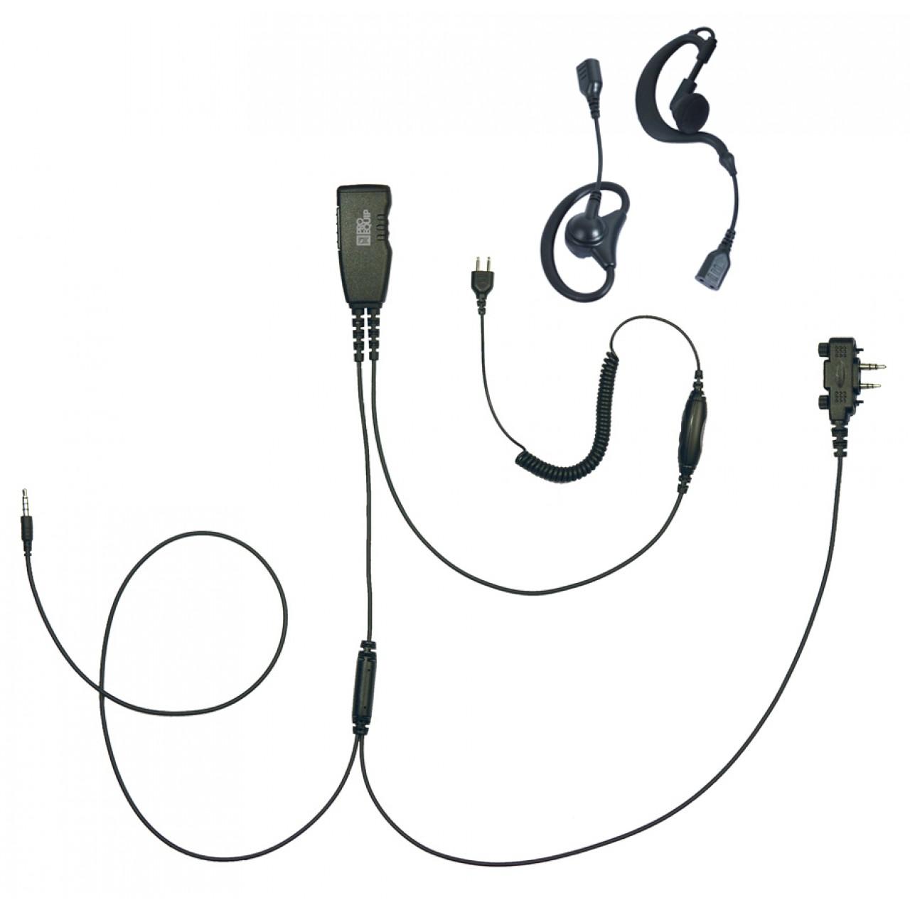 EP-SR29140 Headsets and earphones - ICOM