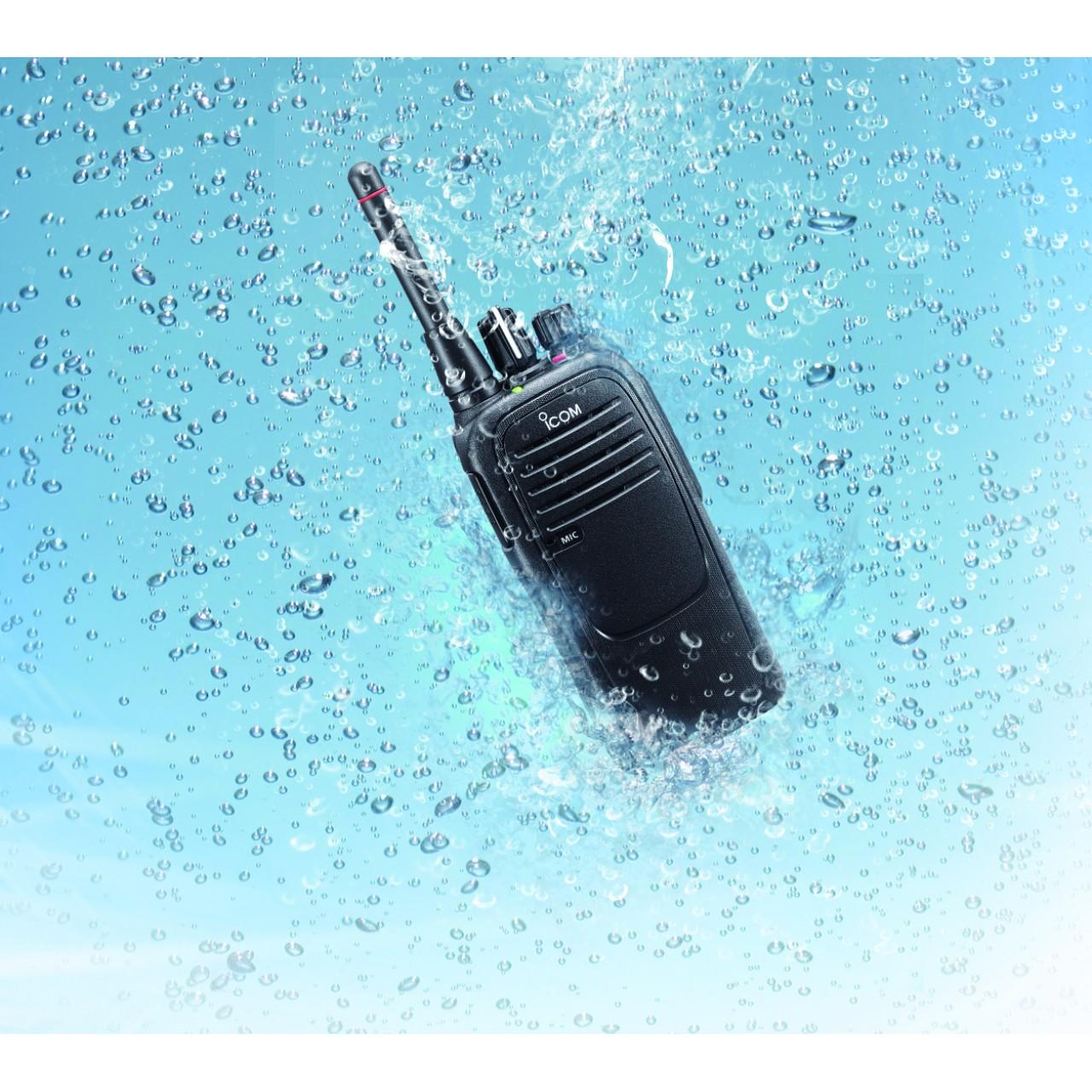 IC-F29SR Handhelds - ICOM