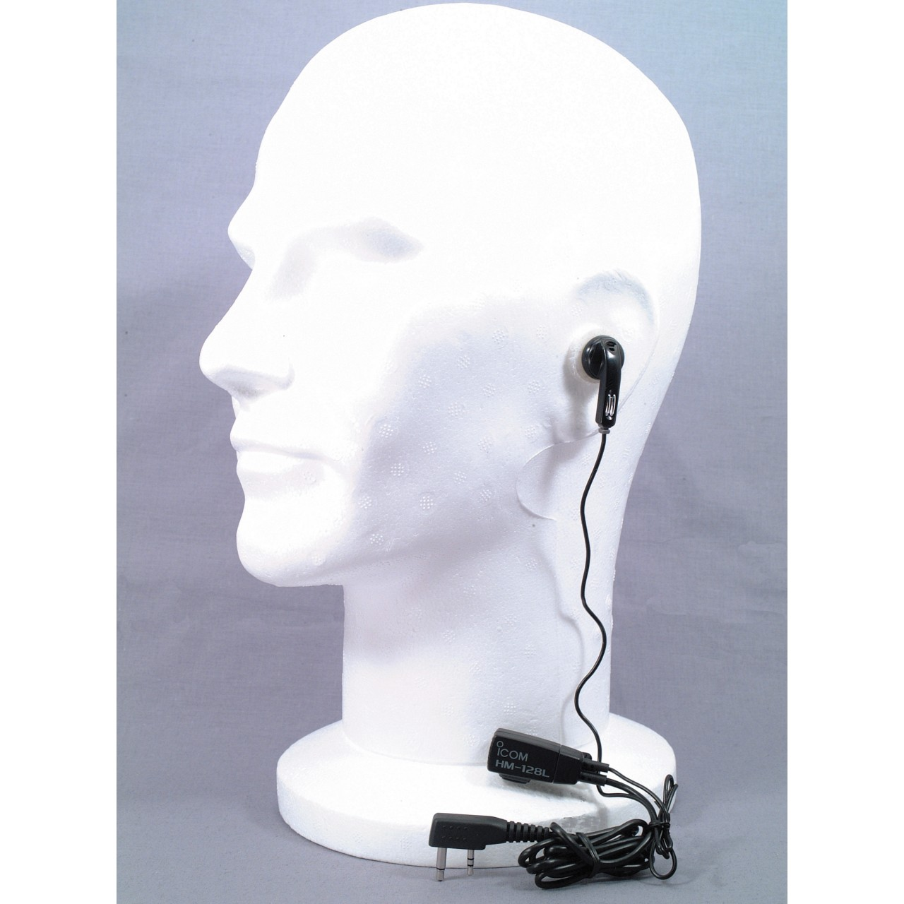 HM-128L Headsets and earphones - ICOM