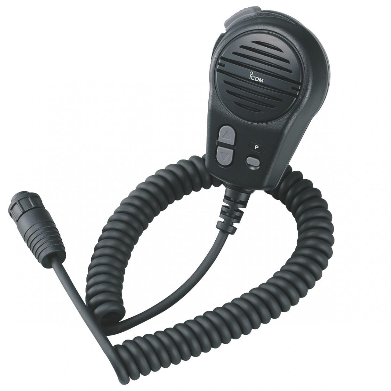 HM-135 Microphones - ICOM