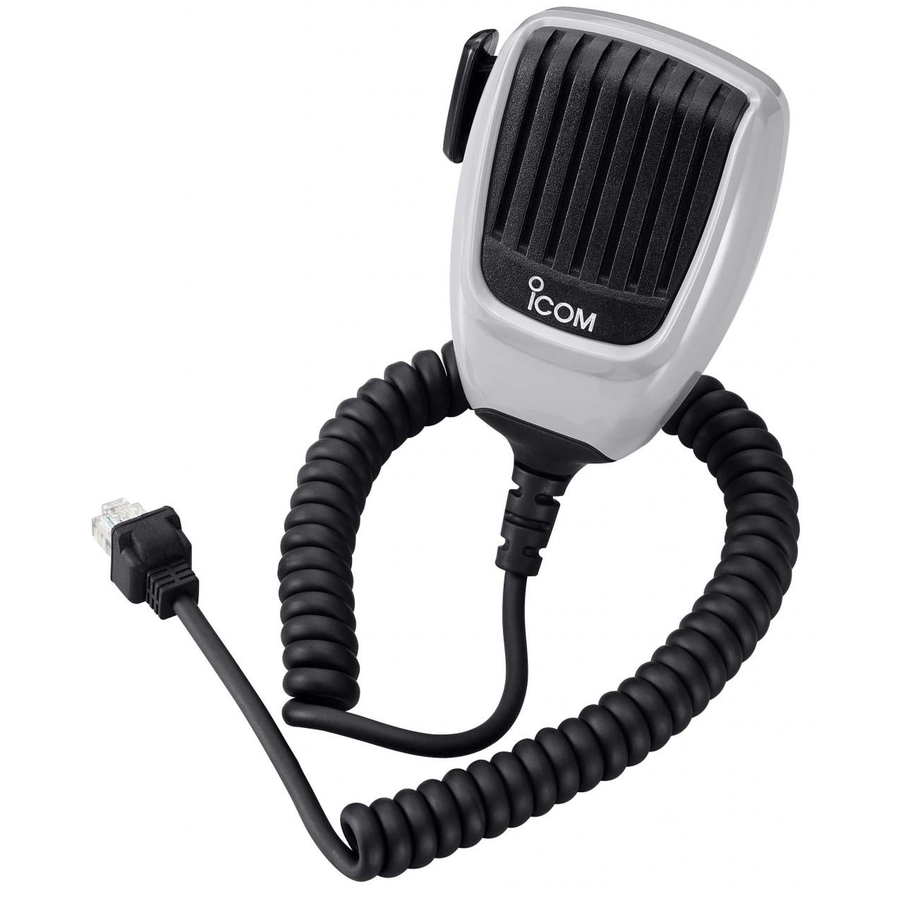 HM-148G Microphones - ICOM