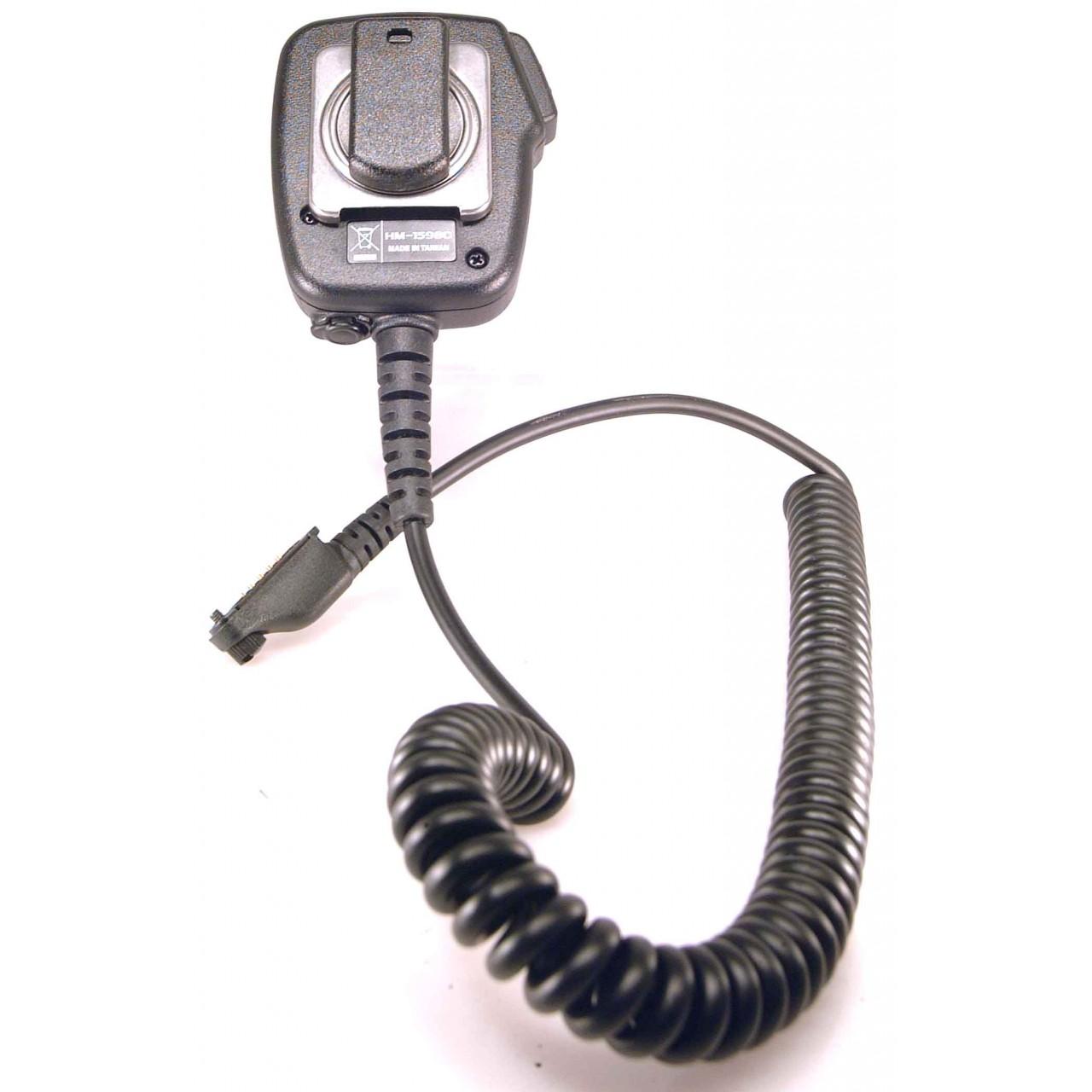 HM-159SC Microphones - ICOM