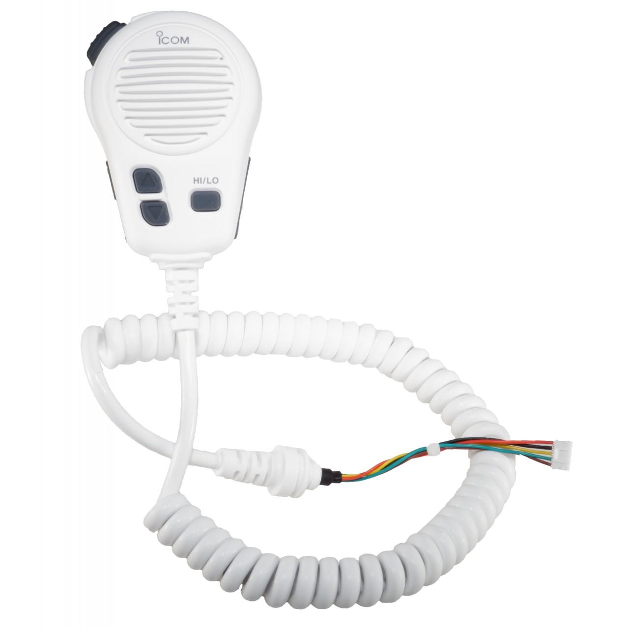 HM-200SW Microphones - ICOM