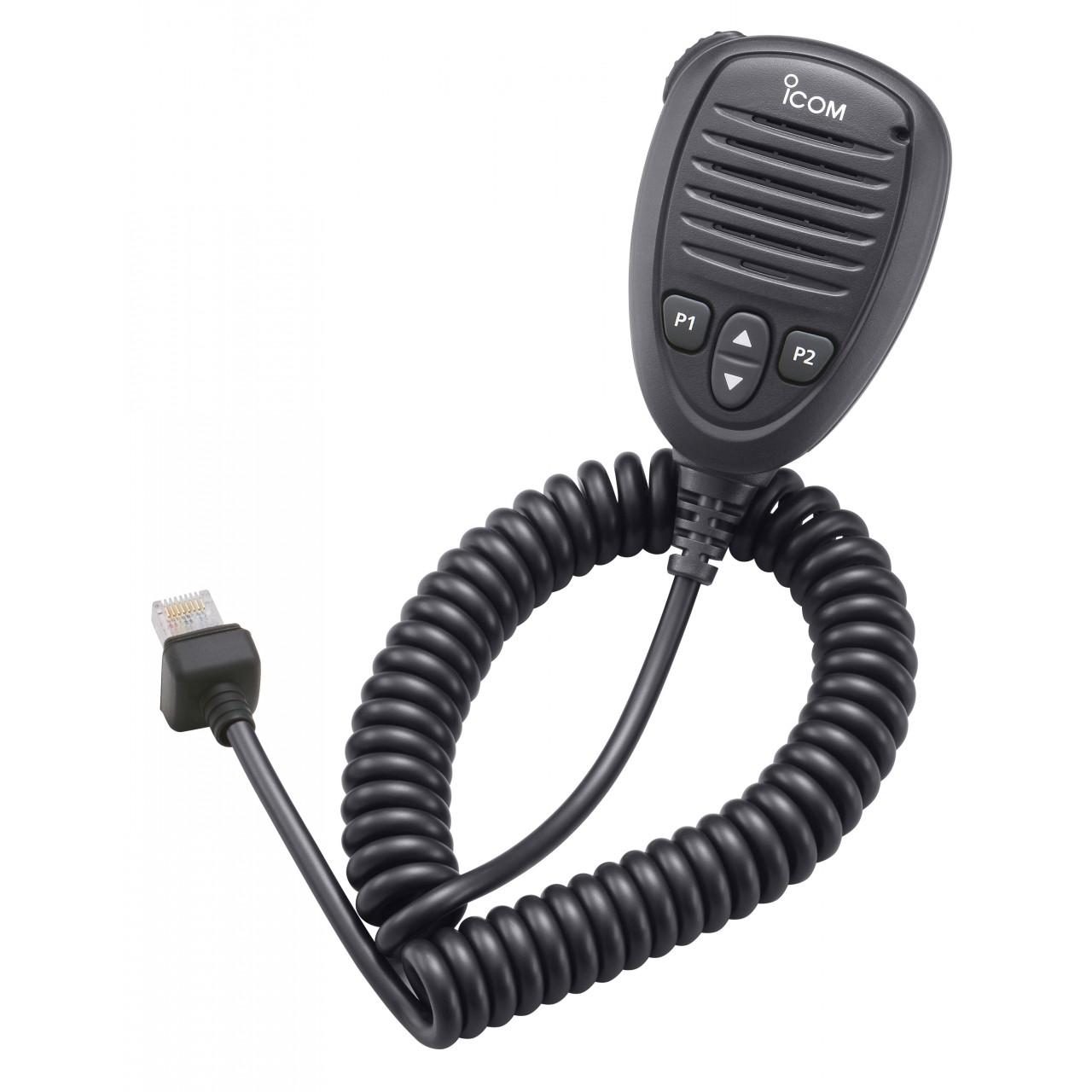 HM-217 Microphones - ICOM