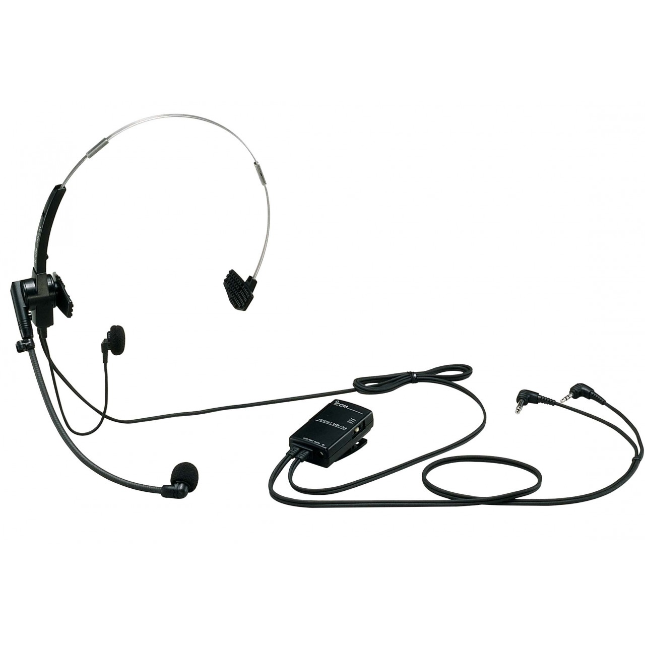 HS-85 Headsets and earphones - ICOM