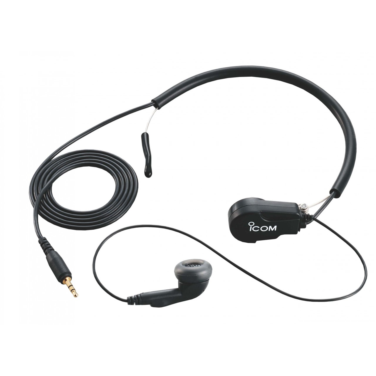 HS-97 Headsets and earphones - ICOM