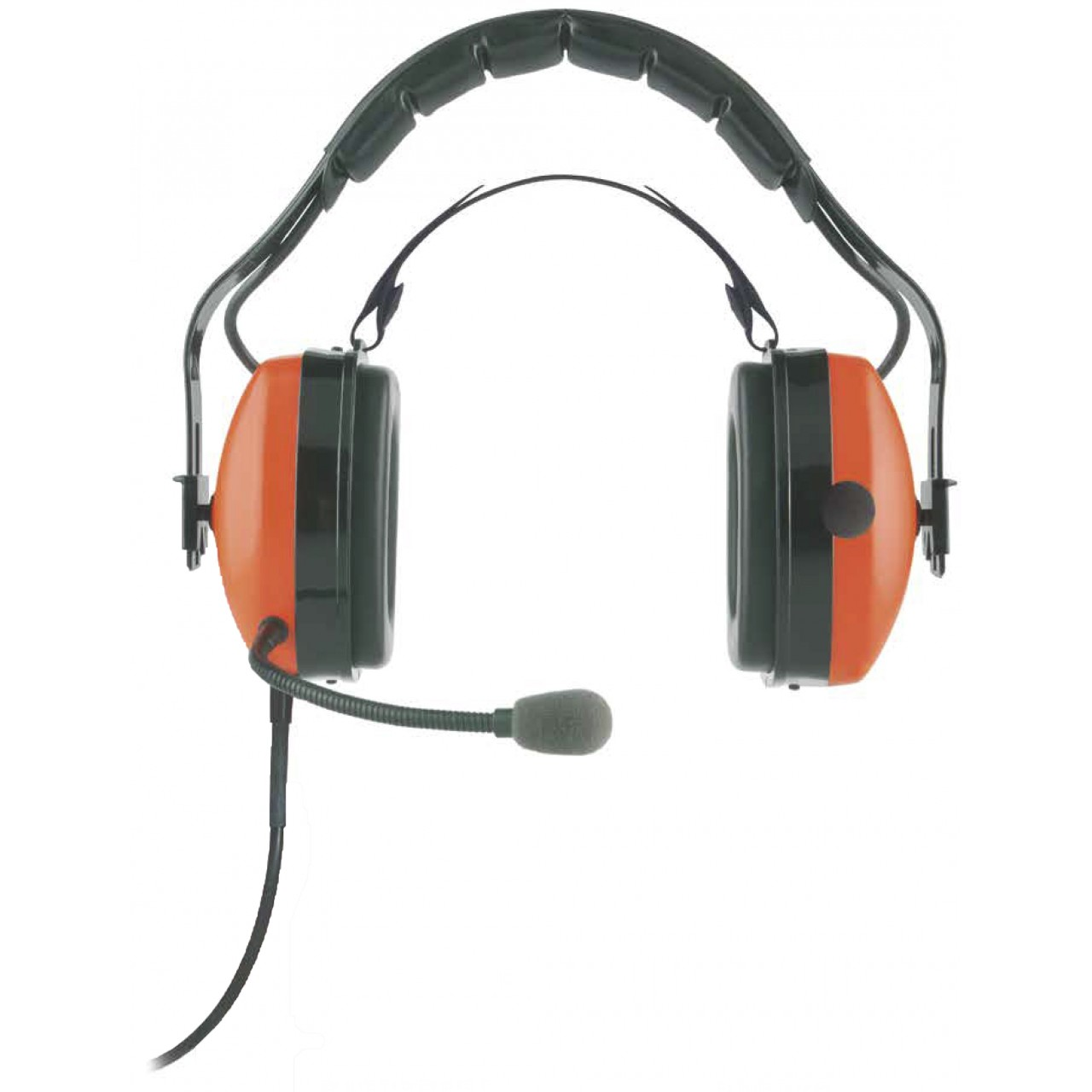 HS-CEIP Headsets and earphones - ICOM