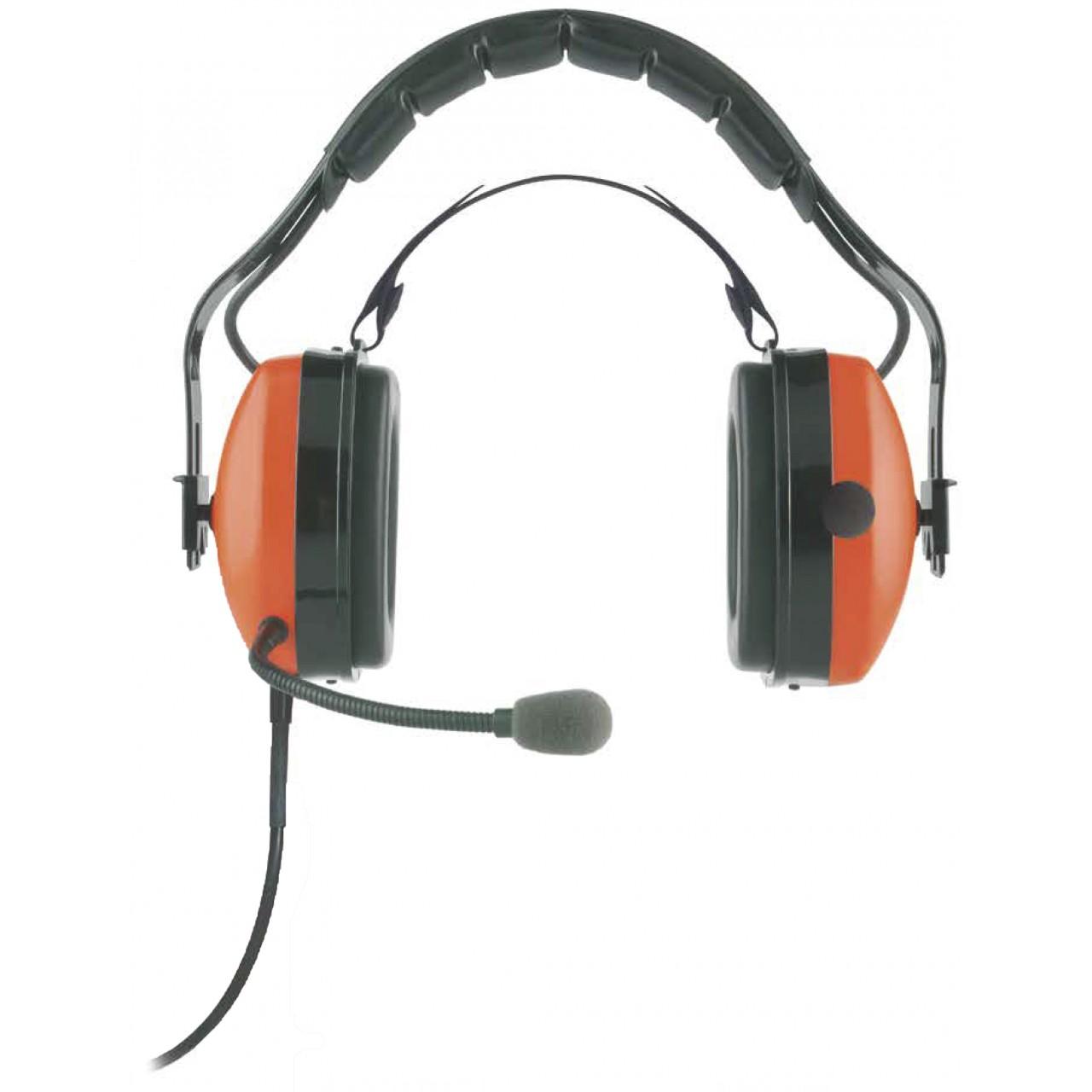 HS-CEIP Casques et oreillettes - ICOM