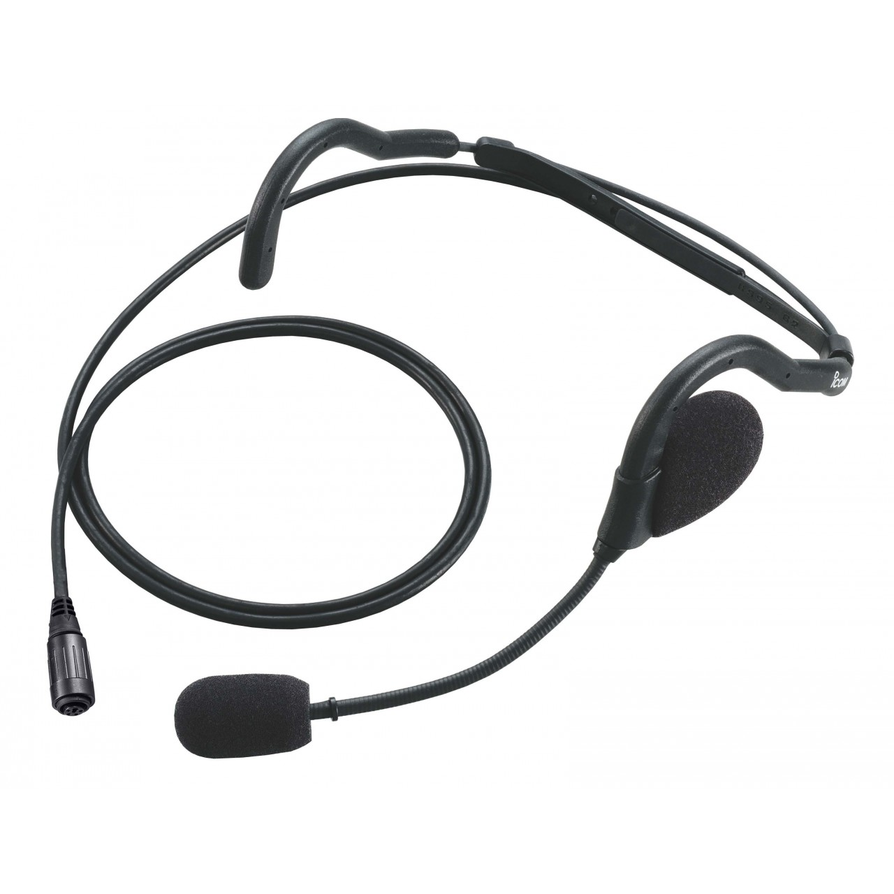 HS-M73 Headsets and earphones - ICOM