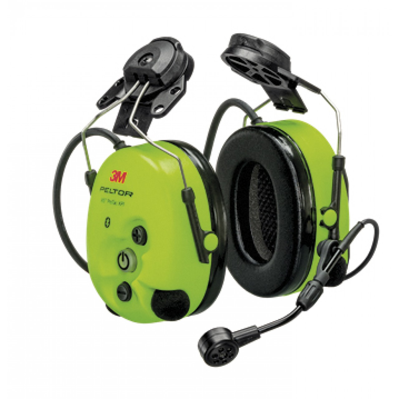 Casque aviation aéro PELTOR HS-PEACB-FLEX