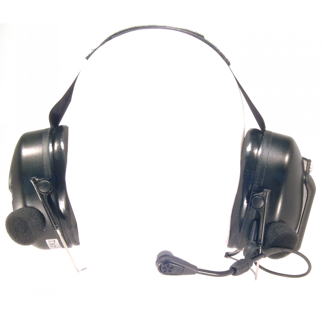 HS-PEACSN Headsets and earphones - ICOM
