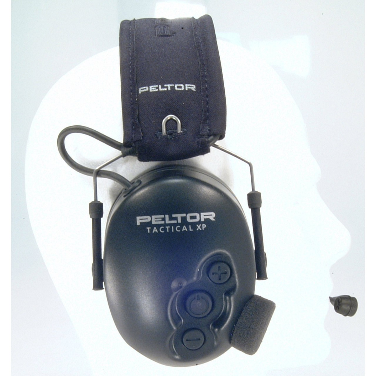 HS-PEACST Headsets and earphones - ICOM