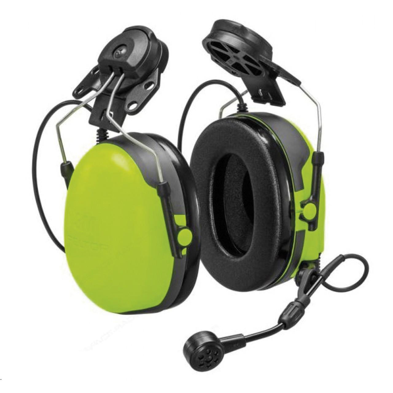 HS-PEPAC-FLEX Headsets and earphones - ICOM