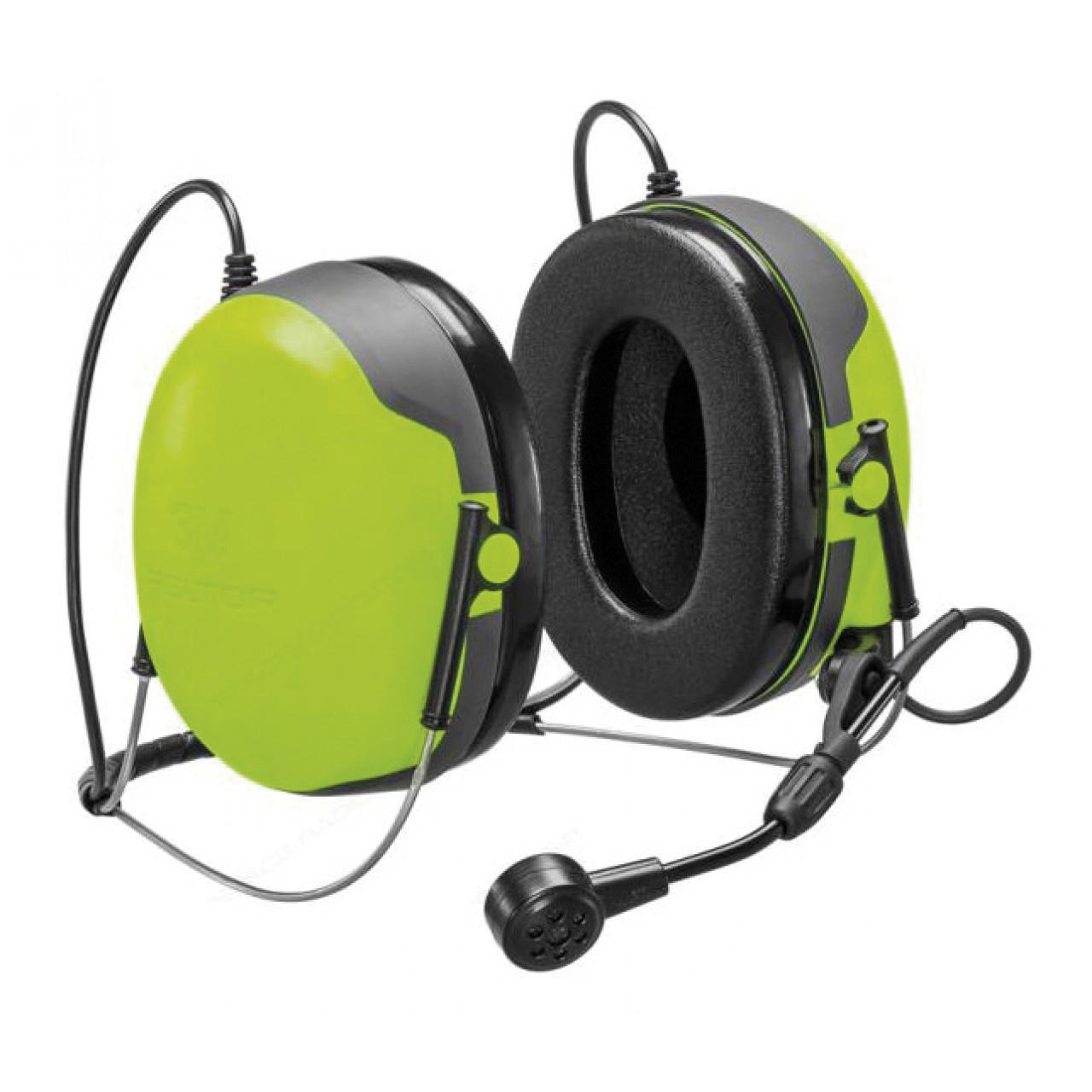 HS-PEPASN-FLEX Headsets and earphones - ICOM