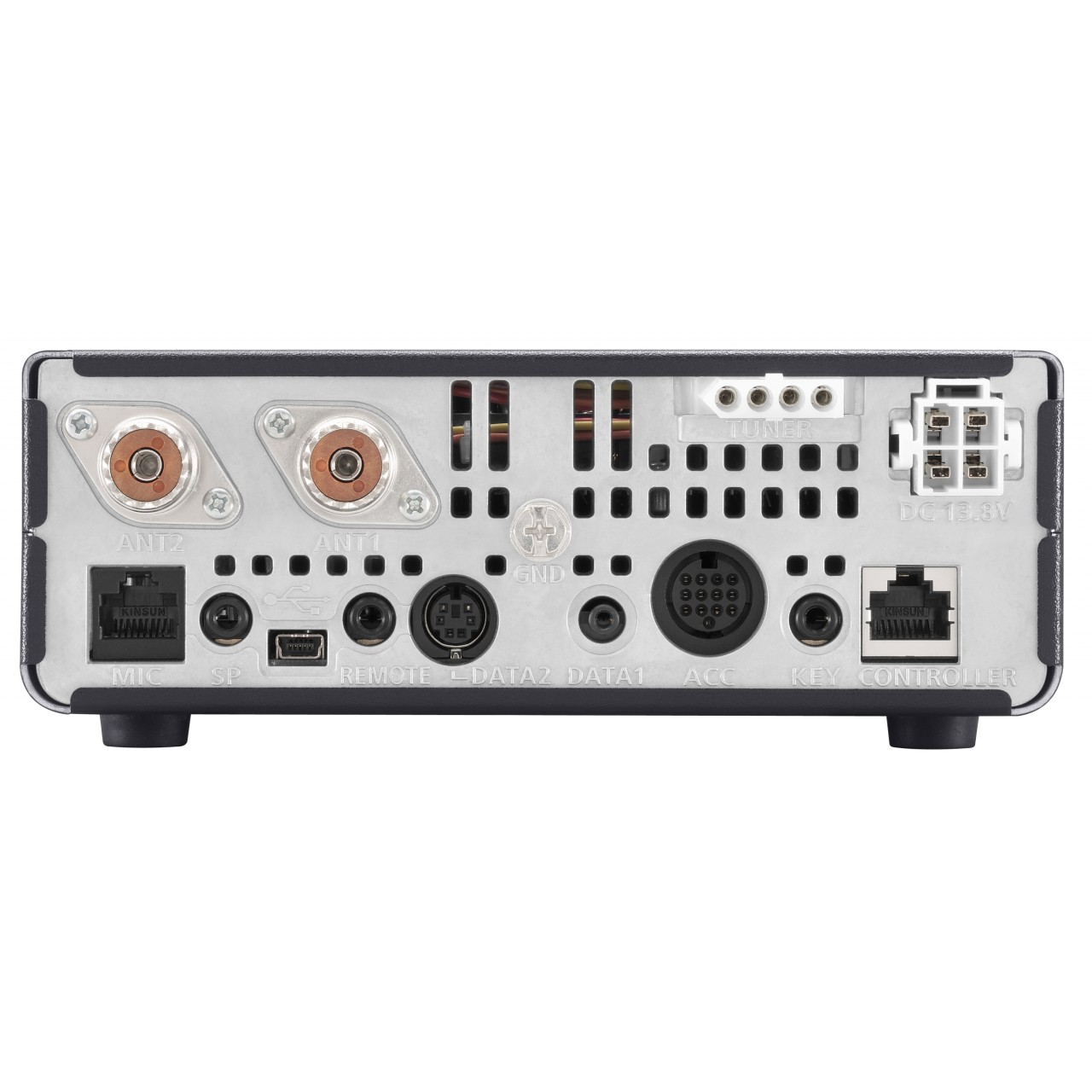 IC-7100 Mobiles - ICOM