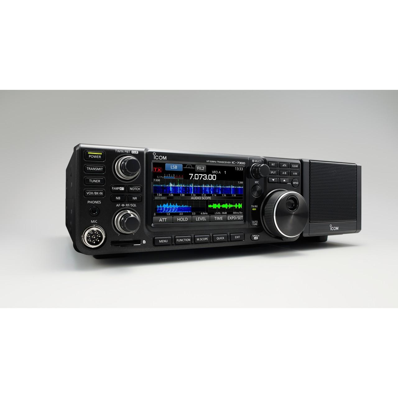 SP-38 Haut-parleurs - ICOM