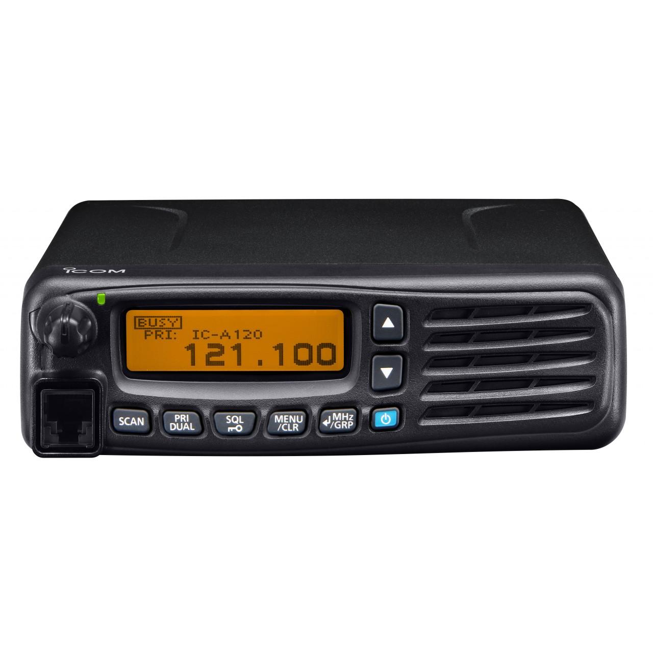 IC-A120E Mobiles - ICOM
