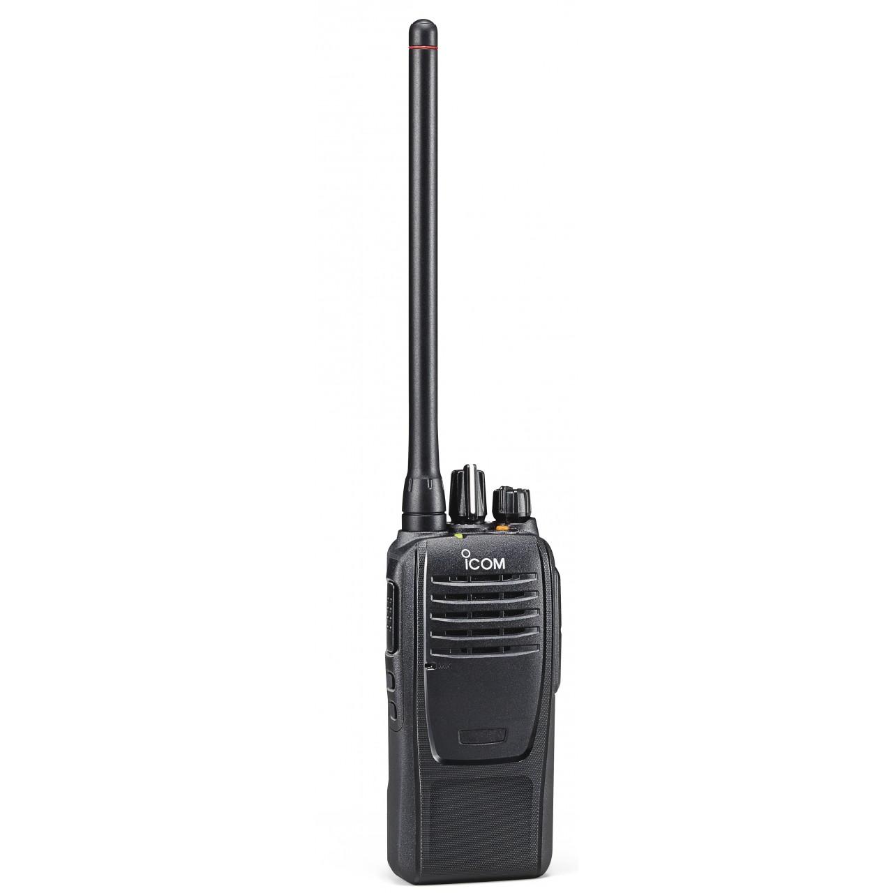 IC-F1000 Handhelds - ICOM