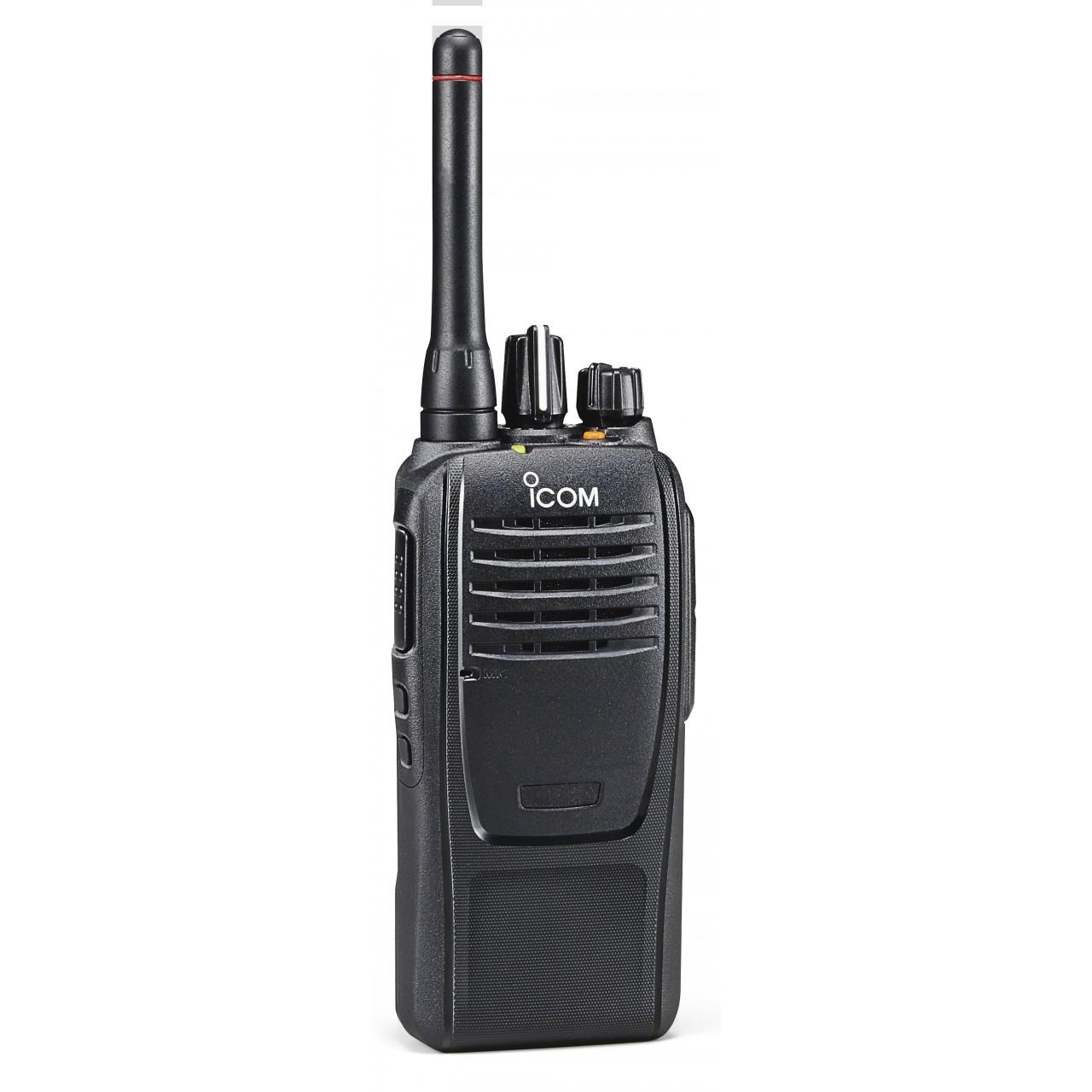 IC-F2000 Handhelds - ICOM