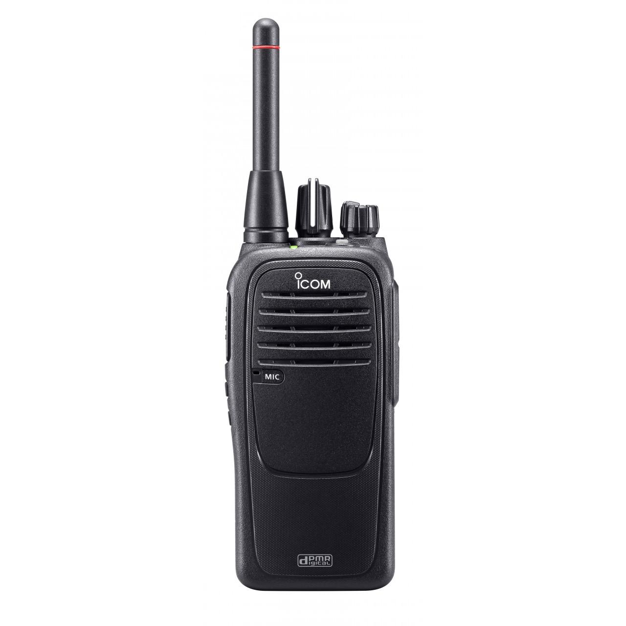 IC-F29DR Handhelds - ICOM