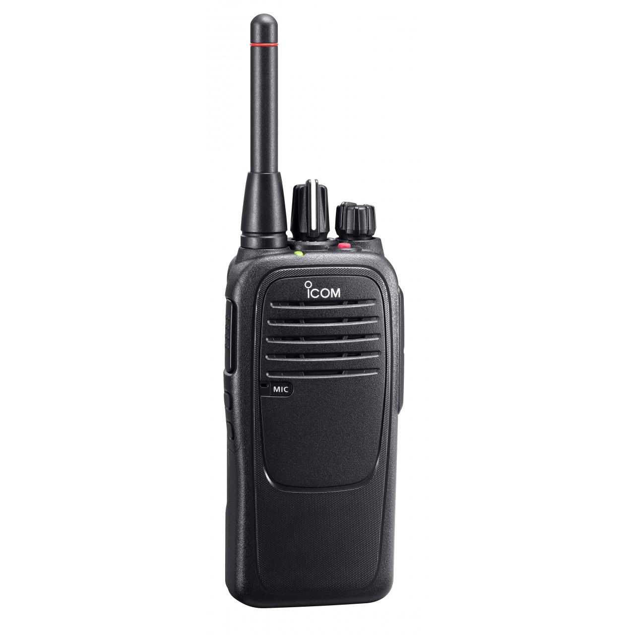 IC-F29SR2 Handhelds - ICOM