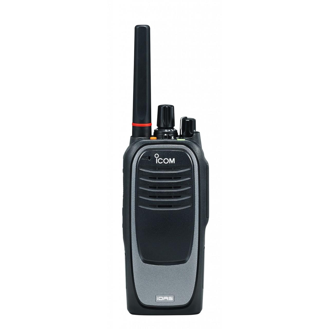 IC-F4400DP Portatifs - ICOM