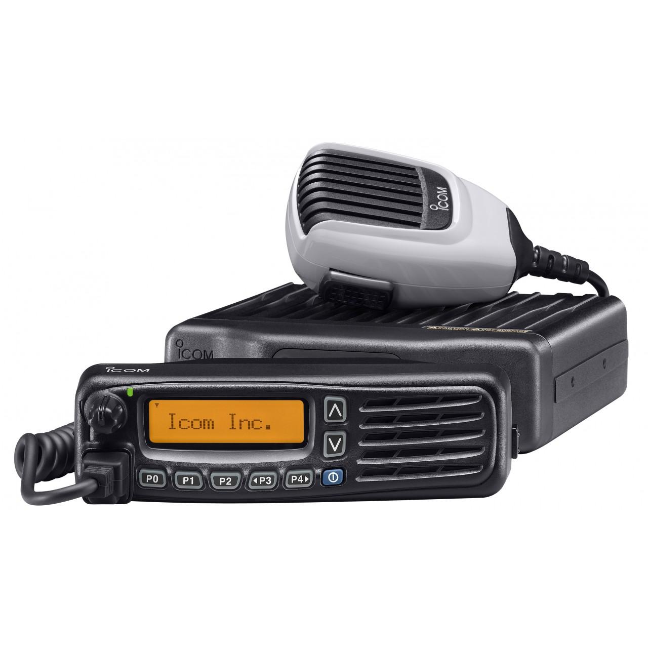 IC-F6062D Mobiles - ICOM