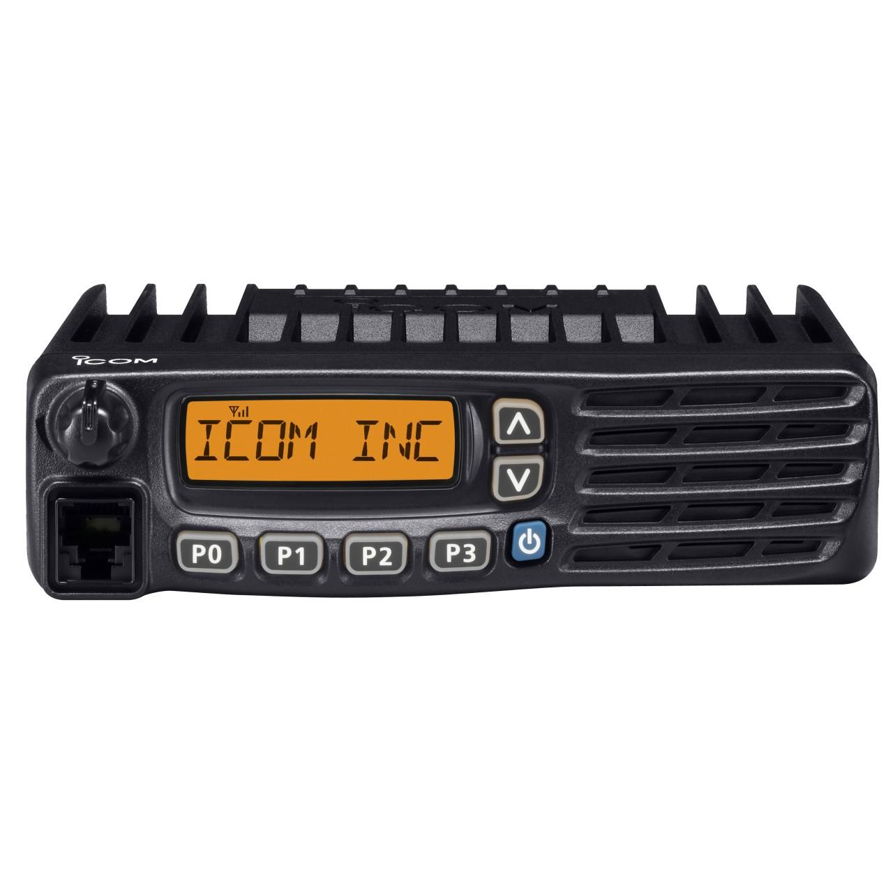 IC-F5122D Mobiles - ICOM