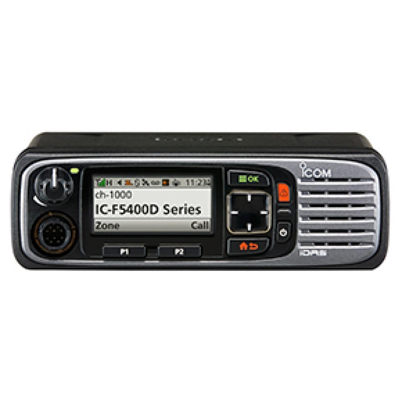 IC-F5400D Mobiles - ICOM