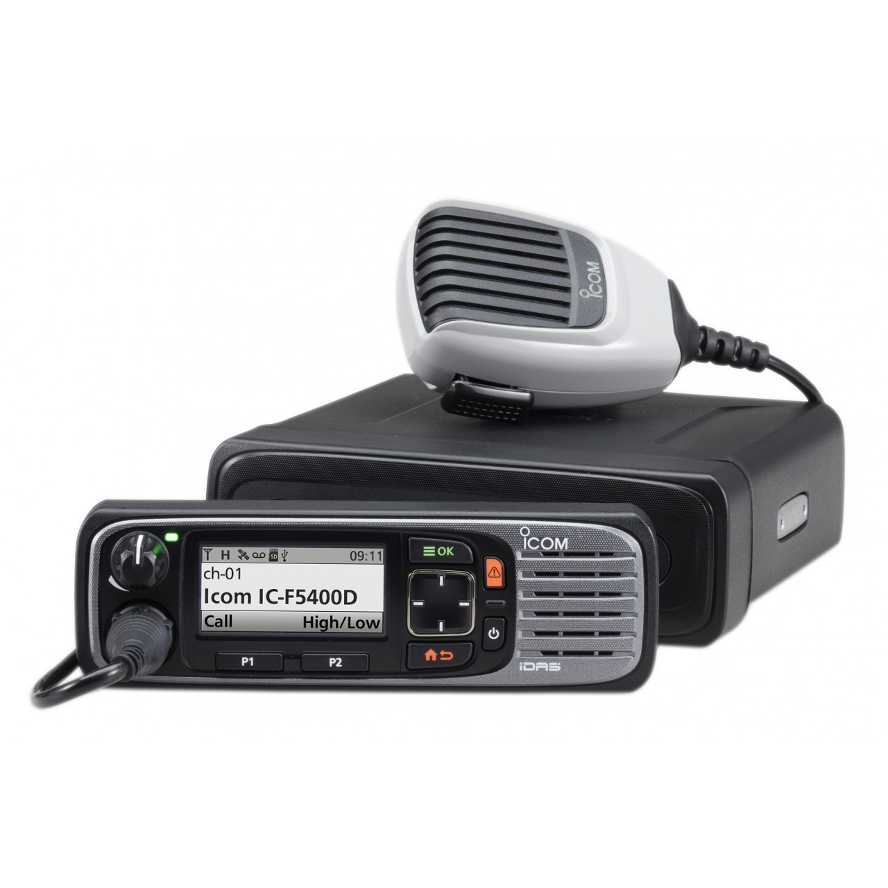 IC-F5400DP SERIE  - ICOM