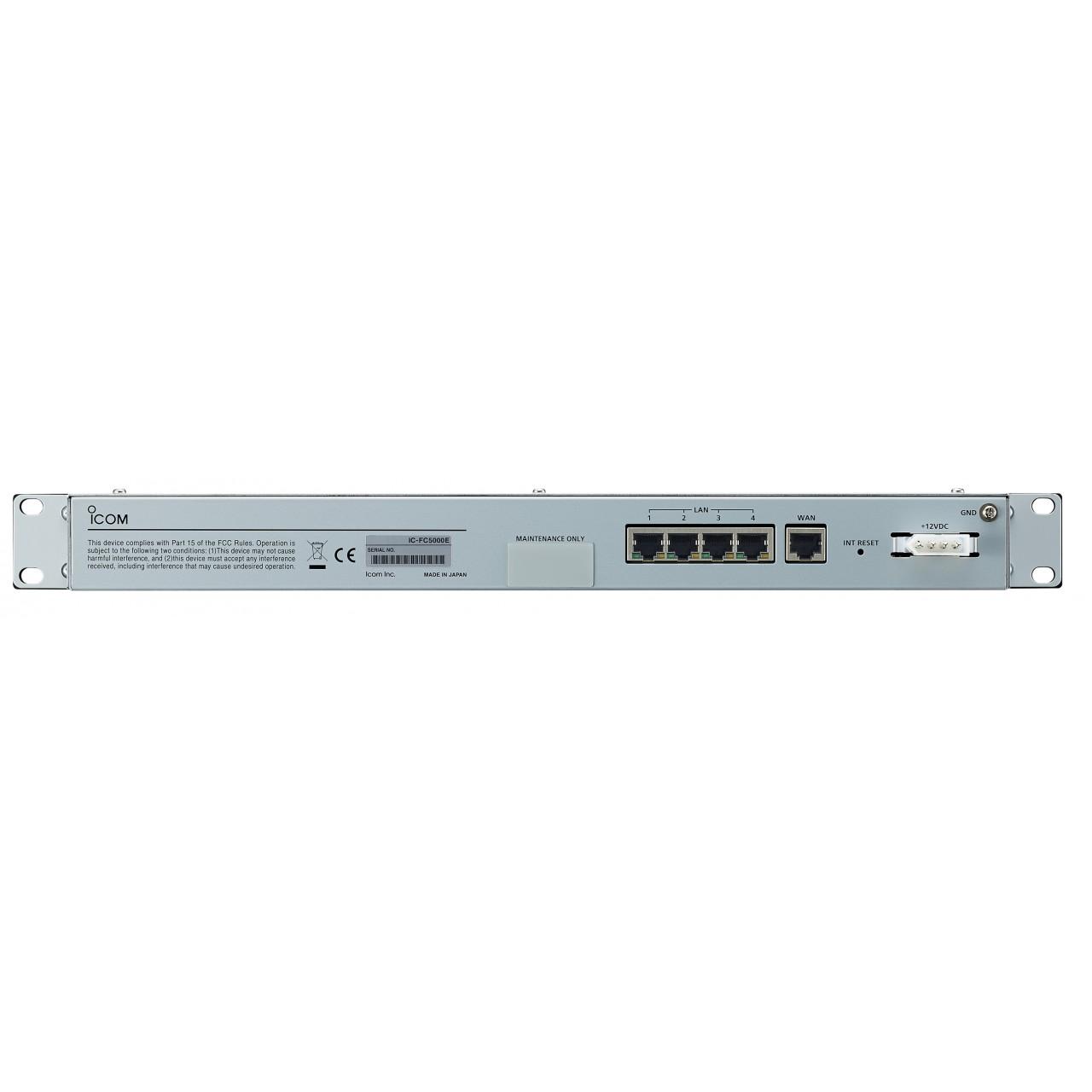 IC-FC5000E Autres - ICOM