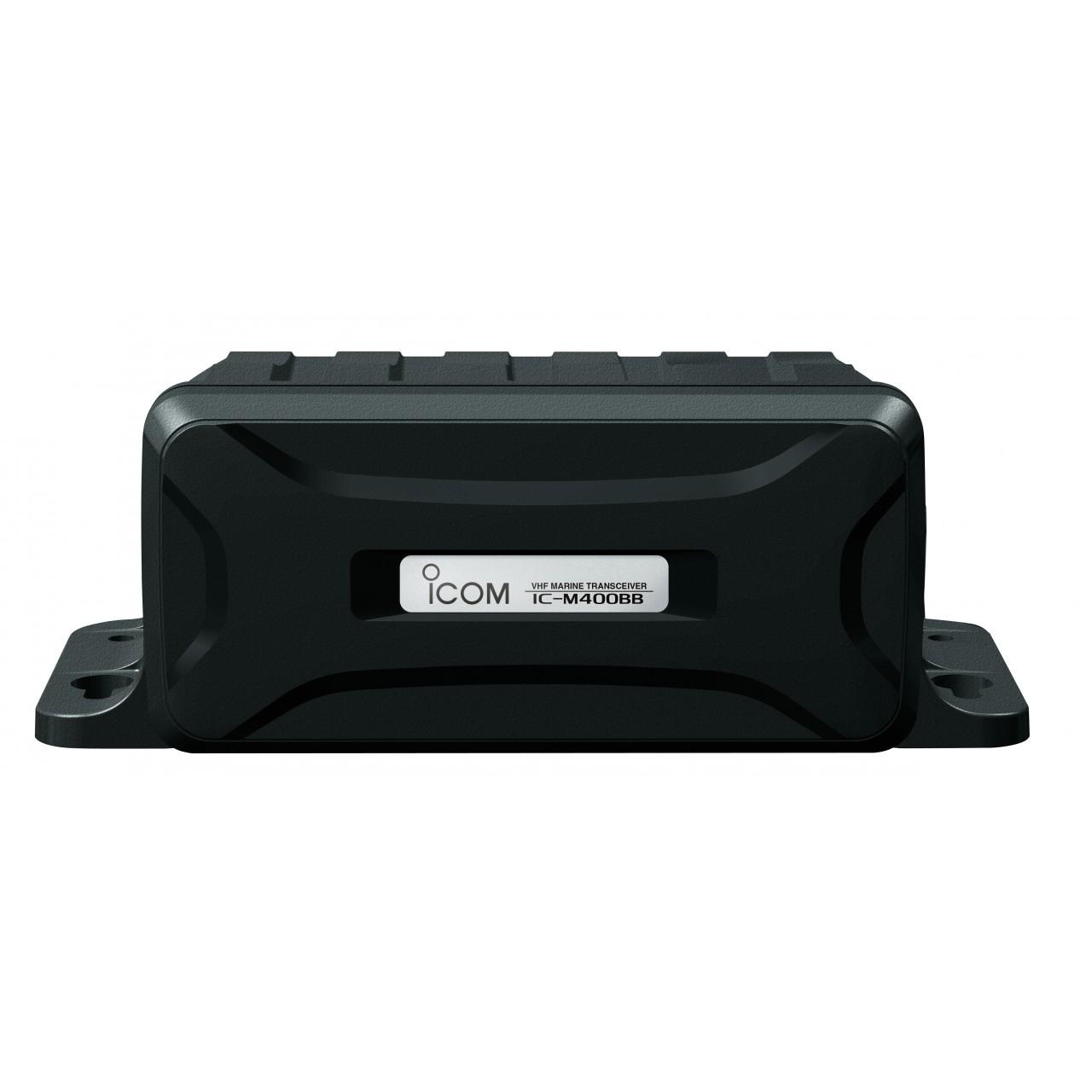 Photo IC-M400BB Black Boxe seule