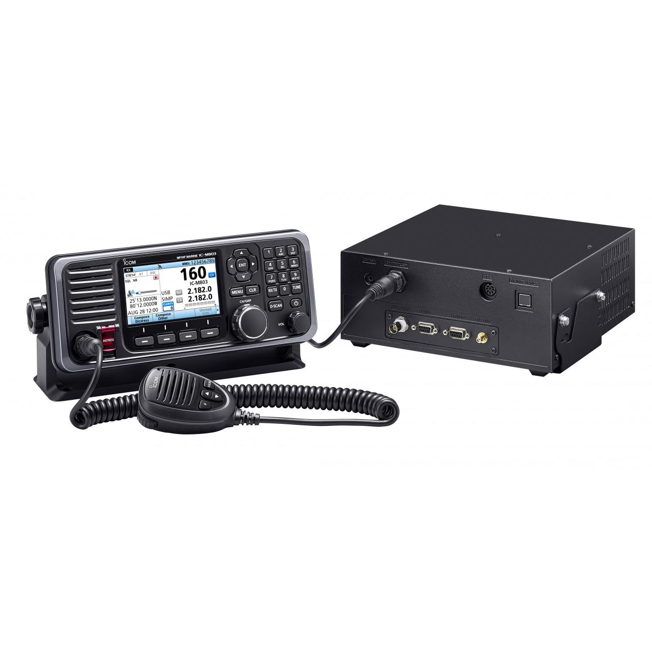 IC-M803 BLU - ICOM