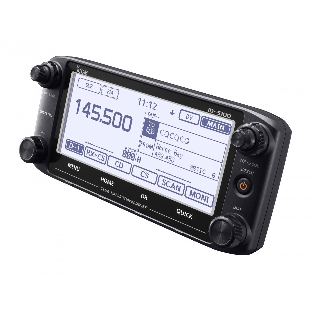ID-5100E SERIE  - ICOM