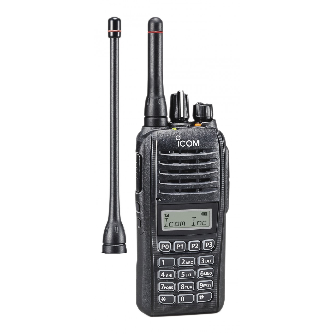 IF-F2100DM SERIE  - ICOM